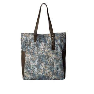 Pistil 'Just Because' Tote Bag